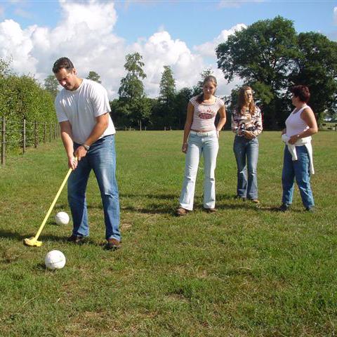 Big Golf Event Eindhoven en omstreken