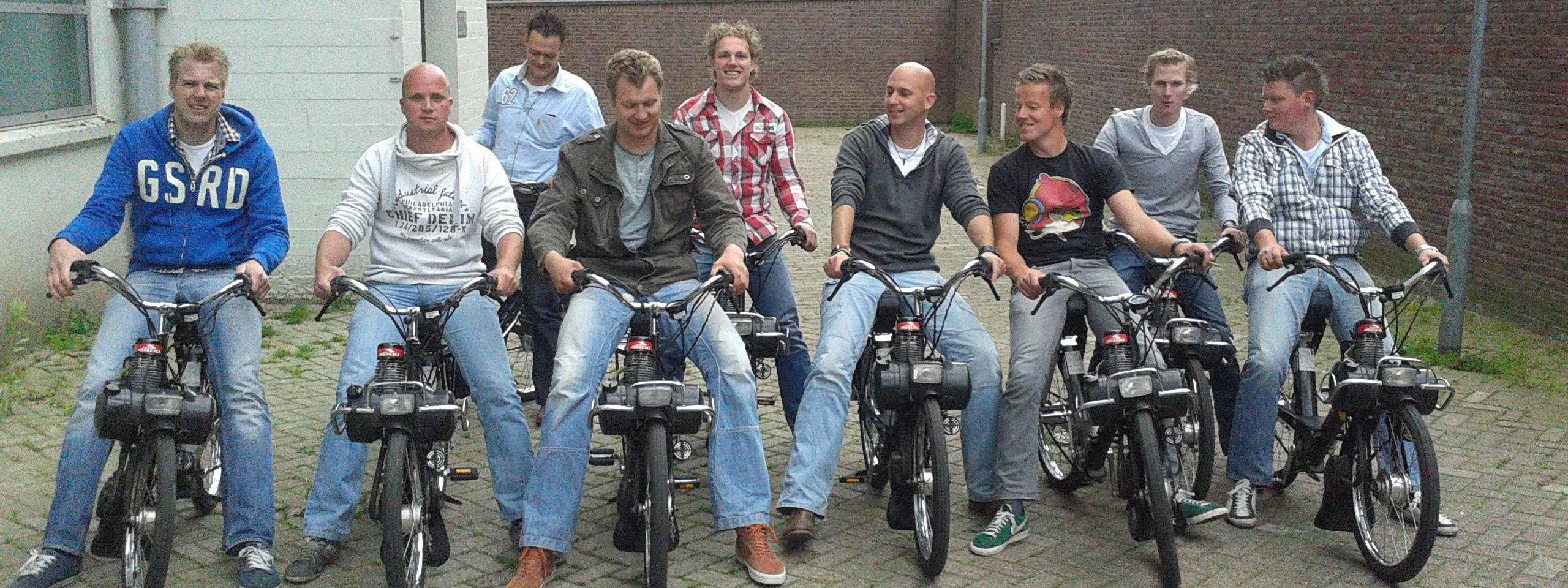 Solexing beleving Eindhoven