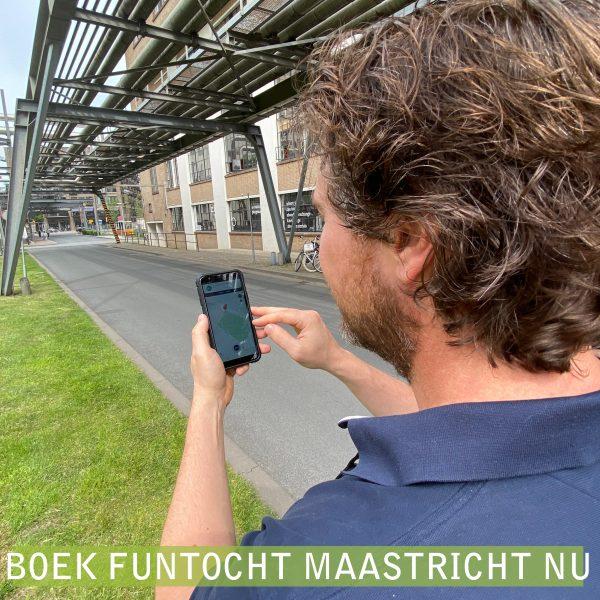 Stadsspel Maastricht