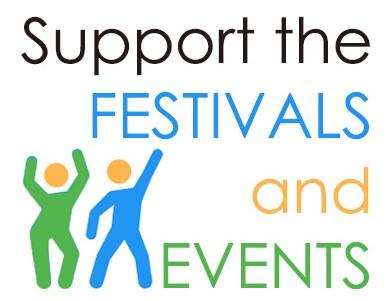 help de festivals en events