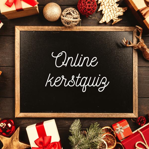 online gezin kerstquiz