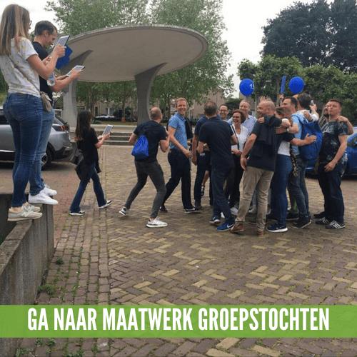 maatwerk groepstochten fun tochten nederland
