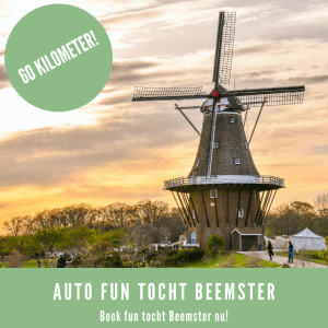 auto tocht beemster